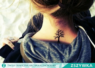 Chcę Tatuaż #2 - Dolney Dolney