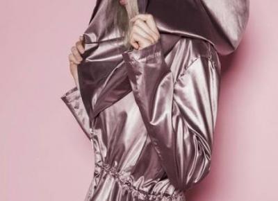 LIFE UPDATE + 8 TRENDÓW NA WIOSNĘ? od projektantów Slow Fashion ~ Sara Leśniak