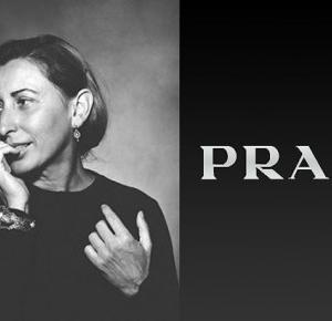 Miuccia Prada - Pierwsza Dama Mody - S A R A    L E Ś N I A K