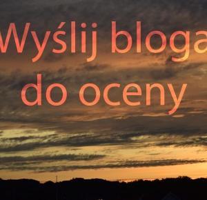 Blogi do recenzji - Oczy Outsidera