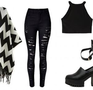 Outfit ideas   Choies