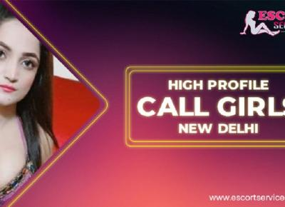 Call Girls in Delhi, Independent Call Girls for Full Night