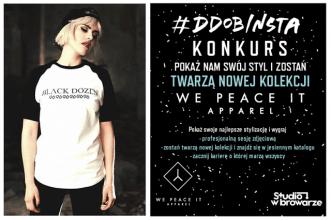 Zosia Skorupka: konkurs