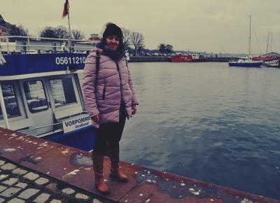 Przygoda życia … Wypad do Niemiec. – I am Emilia