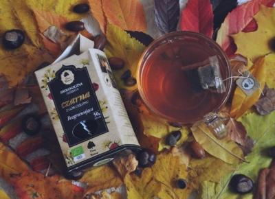 Ekologiczna herbata – Czarna z Gór Cejlonu. – EMI
