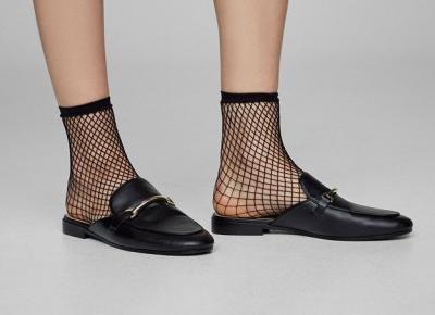 slipper Gucci zamienniki z sieciówek