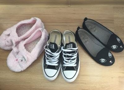 Kingi kolekcja butów