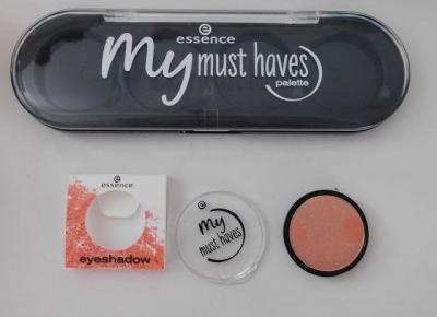 essence my must haves + banggood