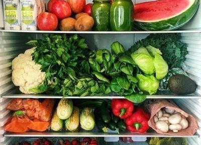 5 zalet diety wegetariańskiej