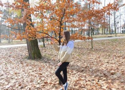 fashion - inspiration: Autumn outfit + Rosegal haul