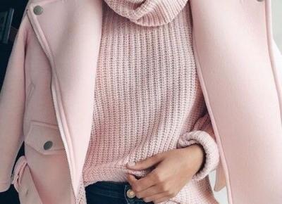 Sweater Inspiracje Mix