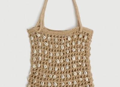 Modne torebki z sieciówek idealne na lato