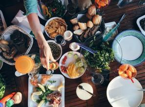 Kuchnia Ellie: Największe żywieniowe mity cz. 1