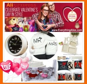 14 Luty – Inspiracje Walentynkowe z AliExpress – Everything AliExpress Blog