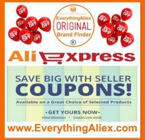 AliExpress Kupony, Rabaty i Zniżki – Jak znaleźć i z nich skorzystać – Everything AliExpress Blog Polska