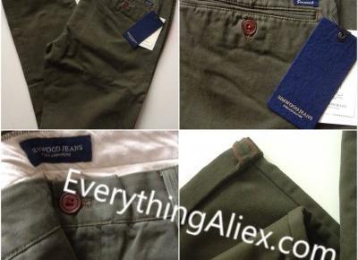 RECENZJA  – Meskie Spodnie Chinos w Mega Cenie $12.99!!! – Everything AliExpress Blog Polska