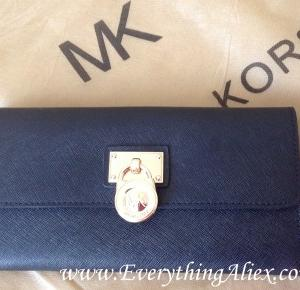 RECENZJA – MK Michael Kors Portfel | Everything AliExpress Blog