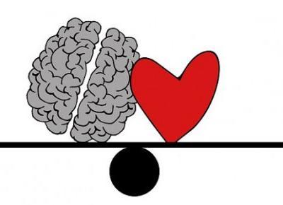 Znajdź równowagę między ciąłem a umysłem.
