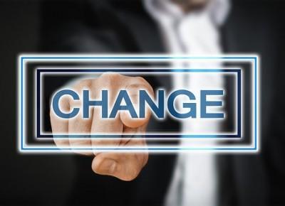 Kiedy jest odpowiedni czas na zmiany?