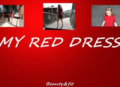 BEAUTY&FIT: MY RED DRESS!