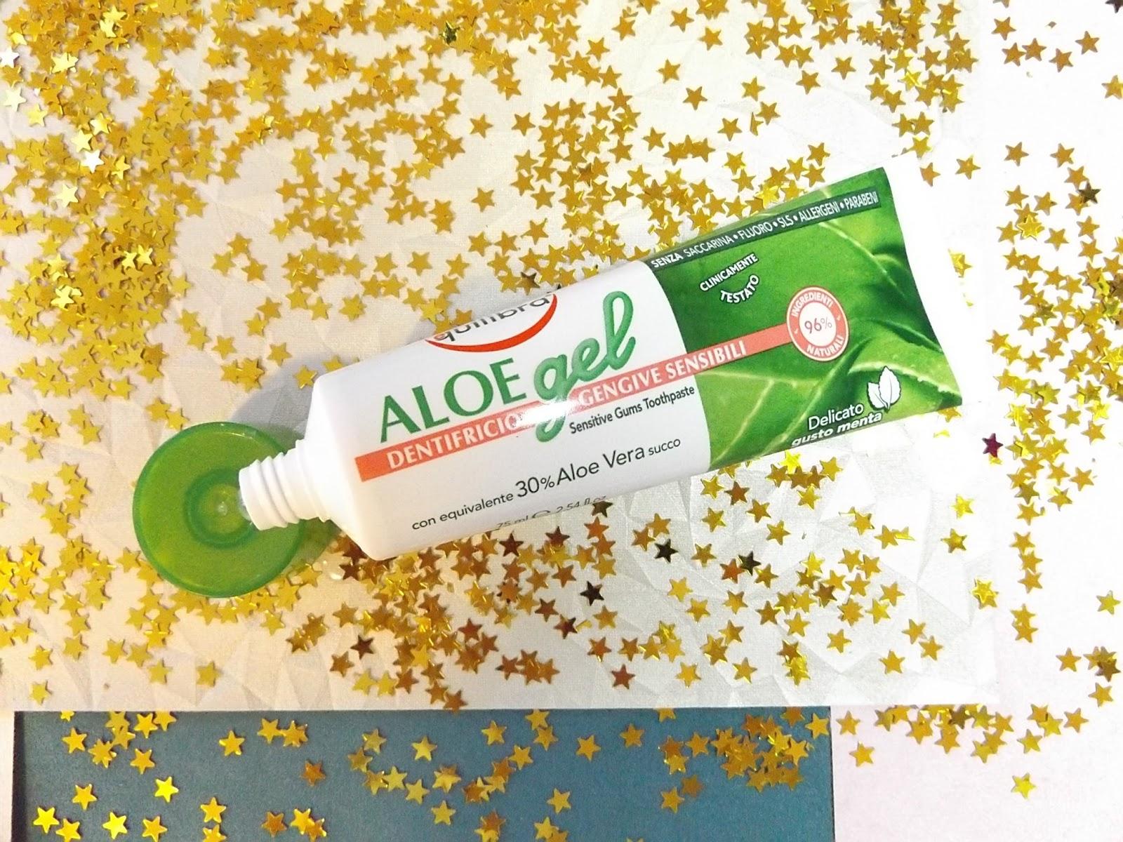acne skin: Equilibra » Linia aloesowa » Pasta Sensitive