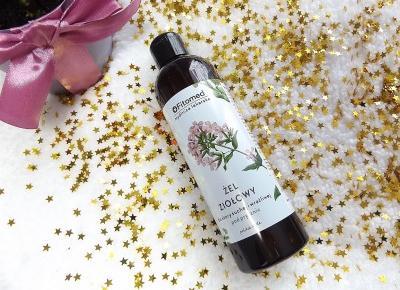 acne skin: Fitomed » Żel ziołowy pod prysznic | WYNIKI