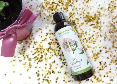 acne skin: Fitomed » Żel ziołowy do higieny intymnej