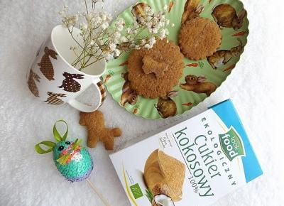 acne skin: Look Food » Cukier kokosowy, Melisa
