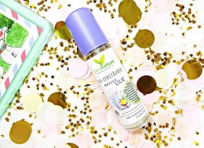 Bio Beauty » Cosnature » naturalny dezodorant lilia wodna