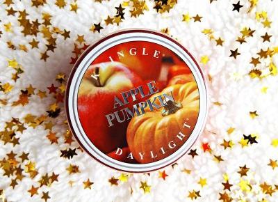 Kringle Candle » Apple Pumpkin » Daylight