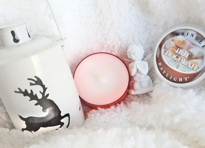 acne skin: Kringle Candle » Daylight » Hot Chocolate