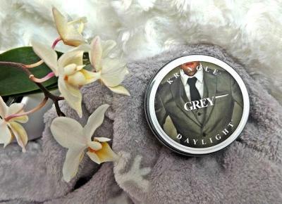 acne skin: Kringle Candle » Daylight » Grey