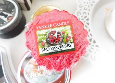 acne skin: Yankee Candle » Red Raspberry