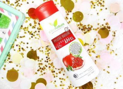 Bio Beauty » Cosnature » żel pod prysznic z owocem granatu
