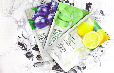 acne skin: Green Asia » Belov » Maski 3D