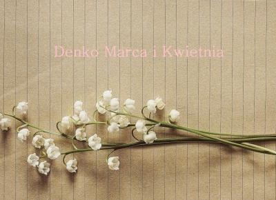 acne skin: Denko Marca i Kwietnia (111)