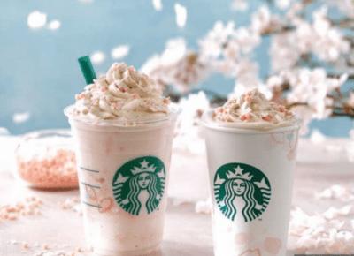 Najciekawsze pozycje w menu Starbucks na całym świecie