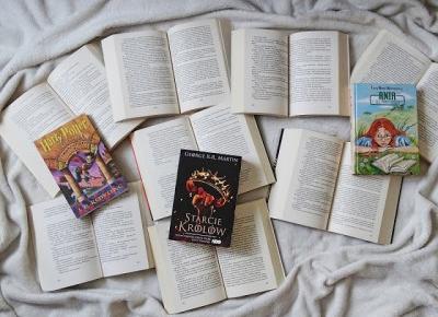 To Read Or Not To Read - recenzje książek: 3 najlepsze mamy w literaturze, akurat na Dzień Matki - 26 maja 2017
