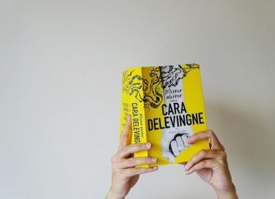 Cara Delevingne napisała książkę?! -