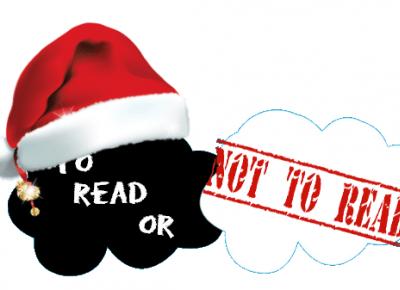 To Read Or Not To Read: Najlepsze 16 książek 2016 roku