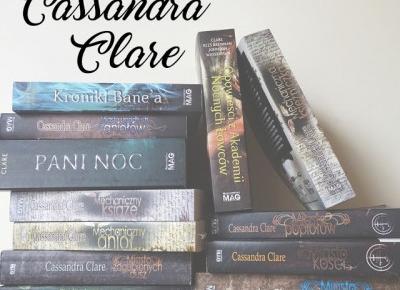 13 powodów: sezon 1 - Cassandra Clare [BLOGERZY POLECAJĄ]