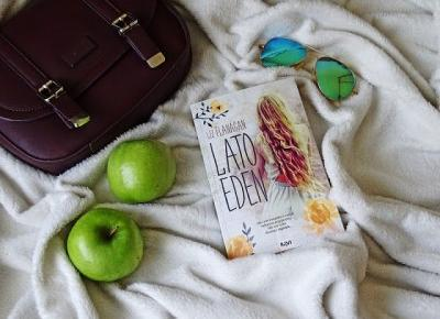 To Read Or Not To Read - recenzje książek: Poszukajmy Eden.
