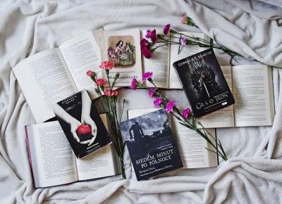 To Read Or Not To Read - recenzje książek: Bachory, aniołki, filozofowie... 1 czerwca, Dzień Dziecka 2017
