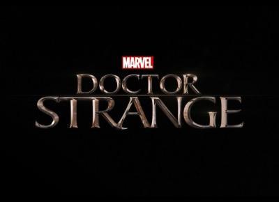 To Read Or Not To Read: Film| Historia pana Doktora Strange'a