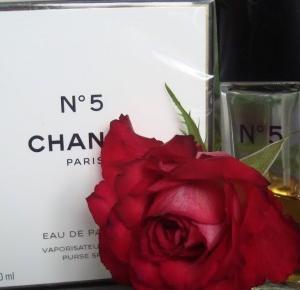 Ewushia: Kultowy zapach-Chanel no.5