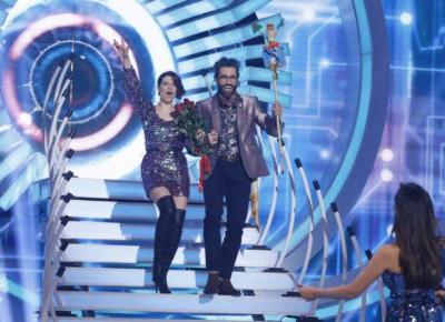 """Finał """"Big Brother 2"""" za nami! Zwycięzca obraził widzów po odebraniu nagrody! Jego słowa przejdą do historii"""