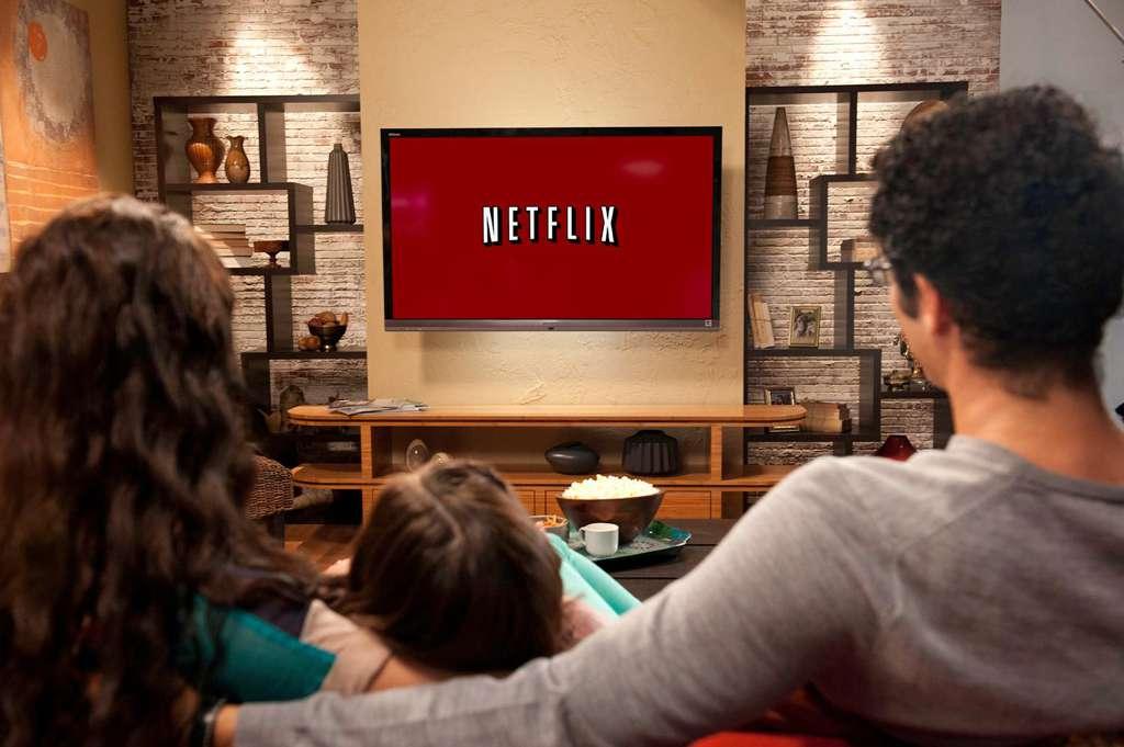 Netflix w Polsce - już dostępny. Czy warto? Pierwsze wrażenia