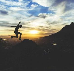 Krok do lepszego życia #2. Problem to szansa na rozwój v. problem to przeszkoda