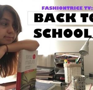 Back to school JAKIEGO NIE WIDZIELIŚCIE!!!!