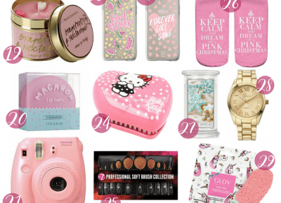 CHRISTMAS WISHLIST/GIFTS FOR HER + ETUO.pl Case!   Kayleen beauty!